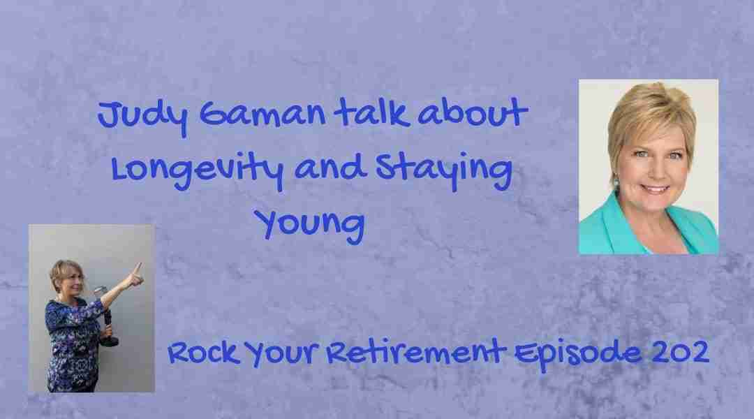 Longevity and Staying Young – Ep 202