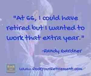Great Retirement