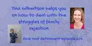 How to Deal with Family Rejection