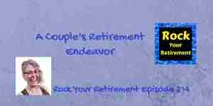 A Couple's Retirement Endeavor