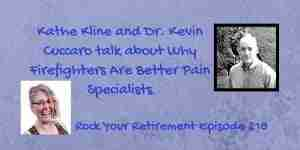 Why Firefighters Are Better Pain Specialist