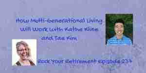 How Multi-Generational Living Will Work
