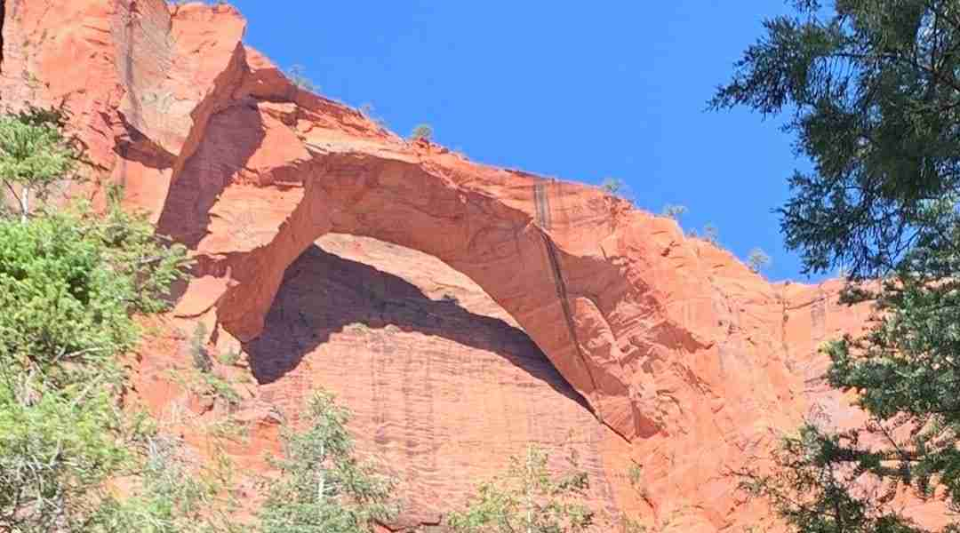 Zion and the Kolob Arch