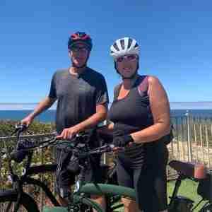 E-Bikes in Retirement with Barbara Mock