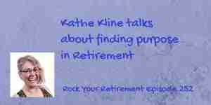 Finding Purpose in Retirement
