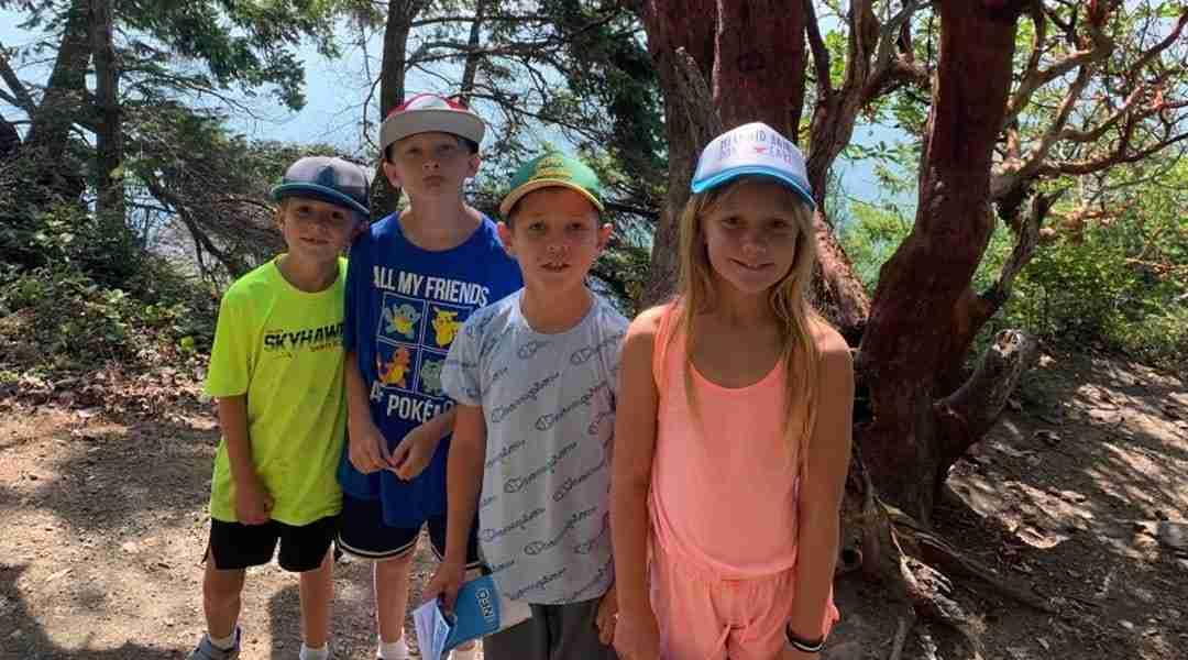 Nana Camp – Part 2